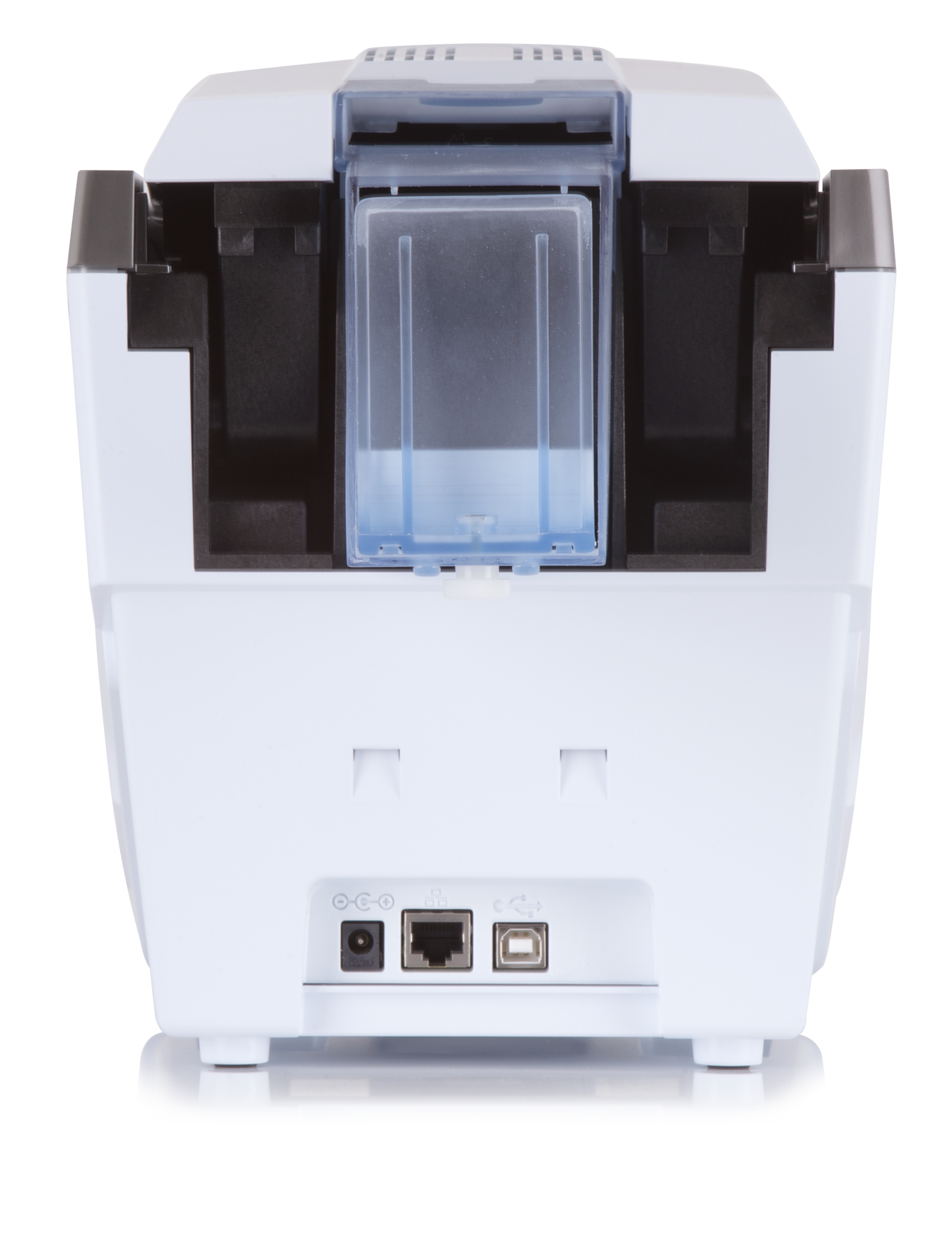 network id card printer image